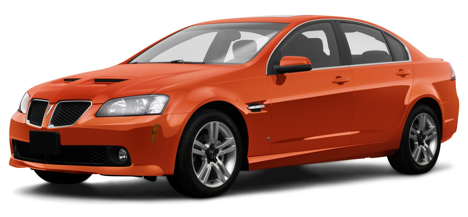 2008 Dodge Charger Reviews Images And Specs Vehicles 1949 R T 4 Door Sedan Rear Wheel Drive Pontiac G8