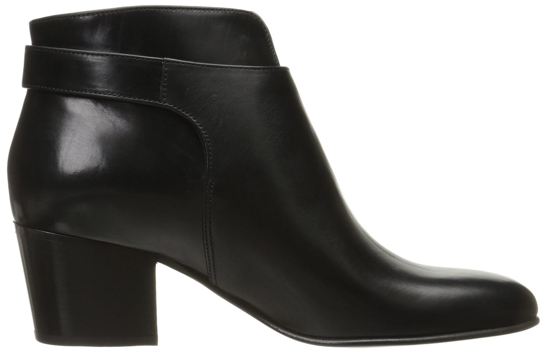 Vince Women's Harriet Ankle Bootie B01HRSZOAS 7 B(M) US|Black