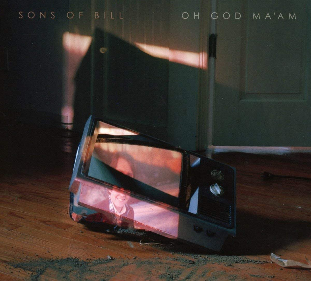 Vinilo : Sons of Bill - Oh God Ma'am (United Kingdom - Import)