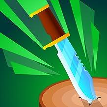 Knife Flip Simulator - Hit Flipping Knives Throw Sim 2018