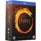 The Hobbit Trilogy [Blu-ray] [Region Free] [UK Import] [UV Not Available]