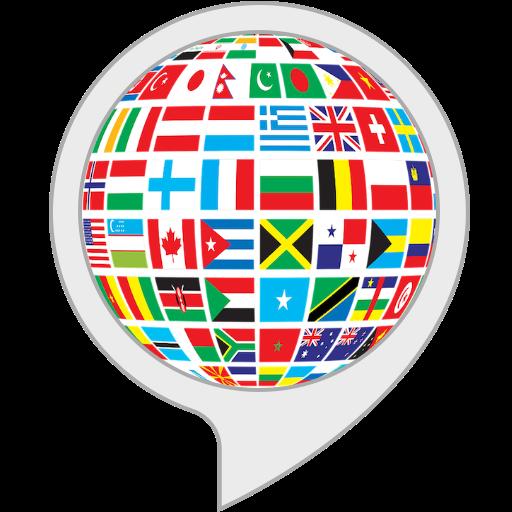 Amazon com: Geography Trivia: Alexa Skills