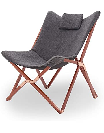 c4e2822c8358 Suhu Folding Chair Garden Patio Comfy Outwell Camping Foldable Beach Deck  Portable Recliner Sofa Armchair Lounge