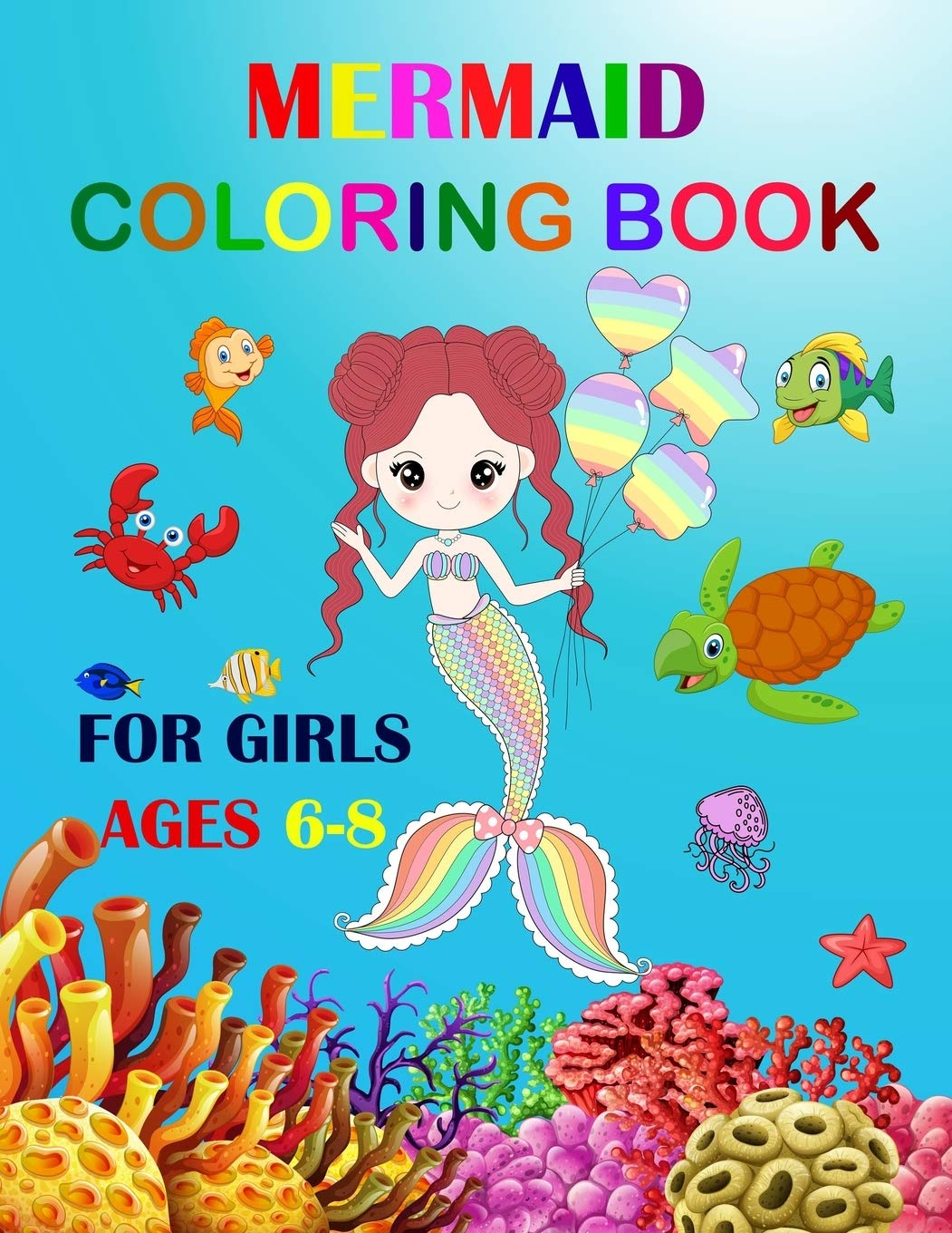 Printable Baby Animal Coloring Pages Coloring Pages Of Cute Baby ... | 1360x1051