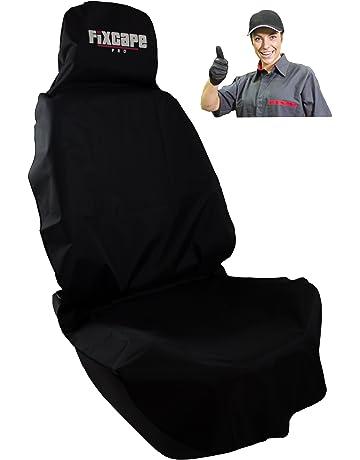 Auto & Motorrad: Teile Auto-Anbau- & -Zubehörteile Baumwolle Schonbezug Sitzbezug Sitzauflage Fahrersitz Auto Werkstatt universal