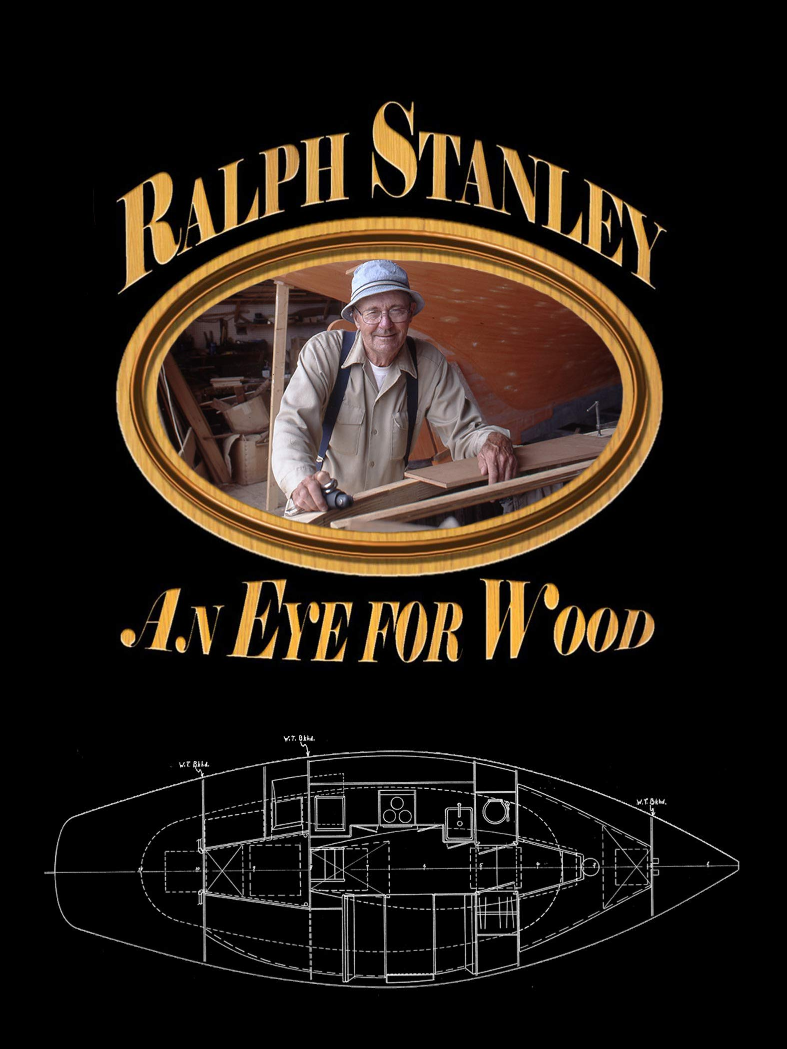 Ralph Stanley: An Eye for Wood on Amazon Prime Video UK