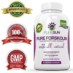 forskolins fat loss