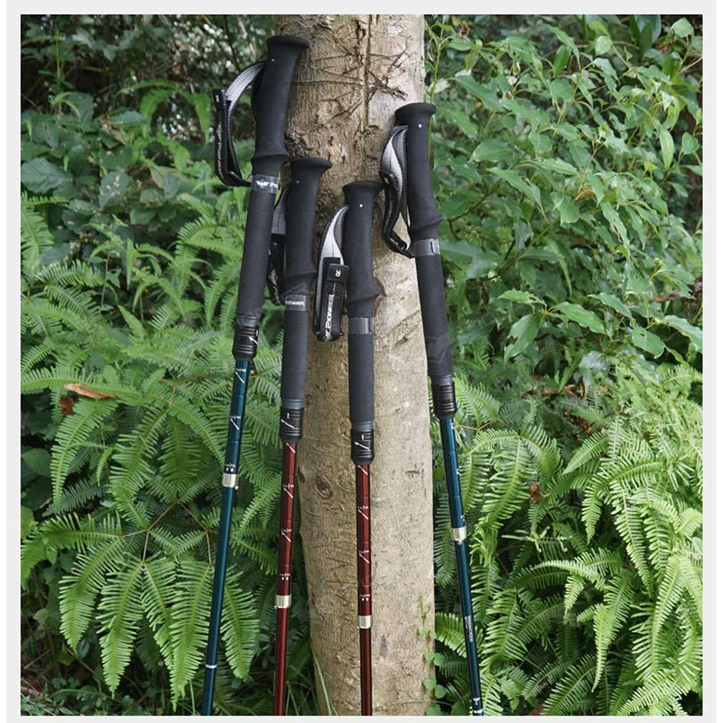 HQCC Bastone da Passeggio Passeggio Passeggio per Bastoncini da Trekking Outdoor Ultra Leggero e ultracompatto | Prezzo Affare  | In Linea  95551b