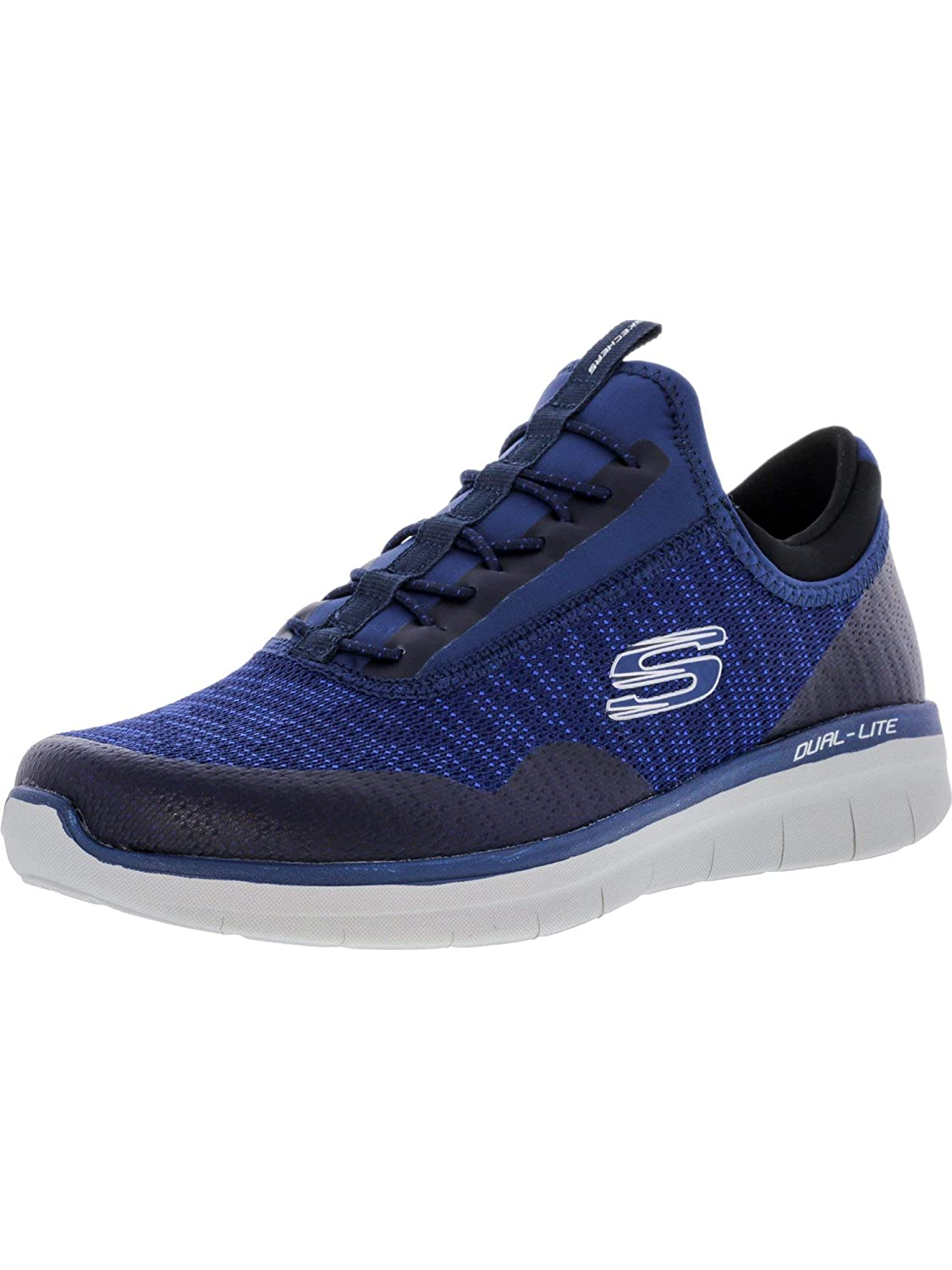 Skechers Hombre Synergy Synergy Synergy 2.0 - Turris Ankle-High Training Zapatos 3daf60