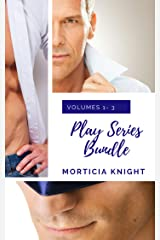 Play Series Bundle (Volumes 1 - 3): An MM Power Exchange Journey