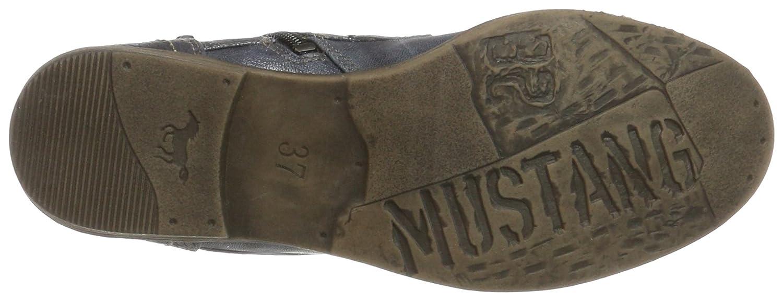 Messieurs / Dames Mustang 1157-549-820, Bottes monde FemmeB071DY9M45Parent Best-seller dans le monde Bottes entier Derniers styles bien 2e915b