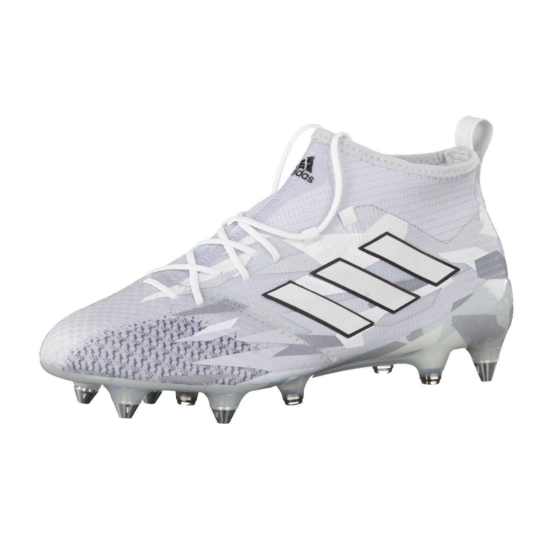 Adidas Herren Fussballschuhe ACE 17.1 PRIMEKNIT SG CLEGRE FTWWHT CBLACK 46 2 3