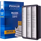 PG Air Filter PA5305 | Fits 2003-09 Lexus GX470, 1998-07 LX470, 2003-10 Toyota 4Runner, 1998-07 Land Cruiser, 2001-07 Sequoia