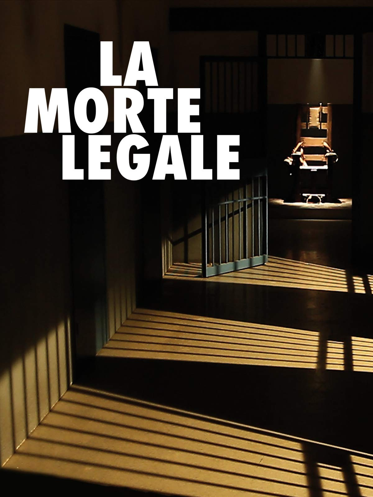 The Legal Death on Amazon Prime Video UK