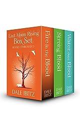 Last Moon Rising Box Set (Books 1 - 3) Kindle Edition