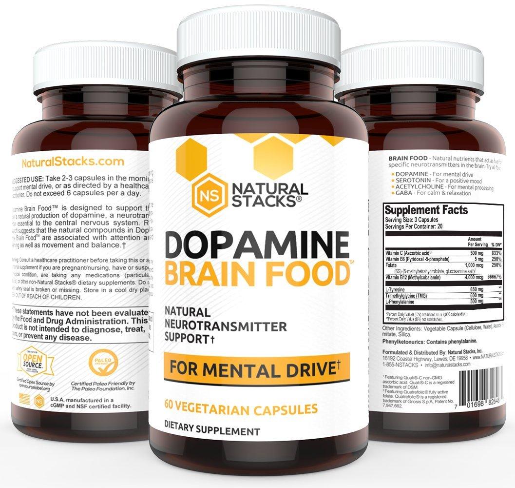 dopamine tablets
