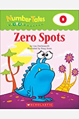 Number Tales: Zero Spots Kindle Edition
