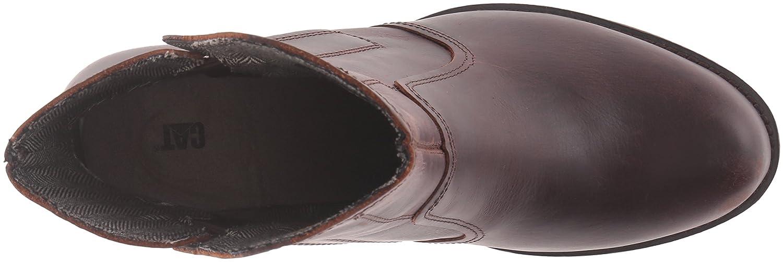Caterpillar Women's Alora Waterproof Boot B01A623F6M 8.5 B(M) US Tater