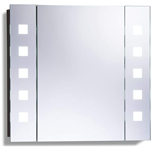 Led Bathroom Cabinet Amazon Co Uk
