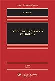 Community Property in California (Aspen Casebook Series)