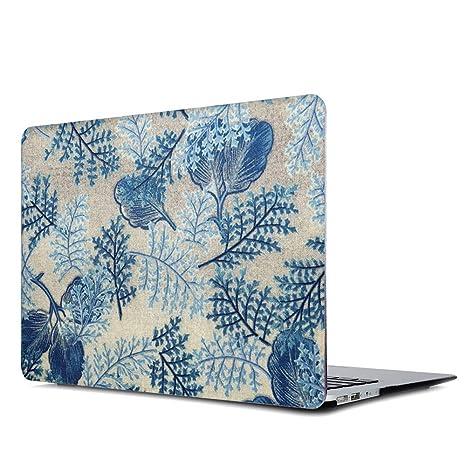 Onkuey - Carcasa rígida de plástico para MacBook Pro de 15,4 ...