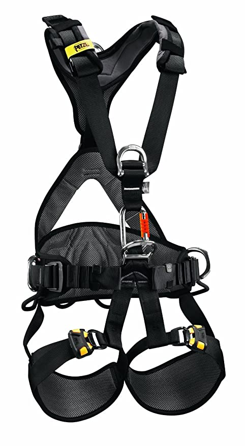 71 %2B09Q5u0L._SY879_ amazon com petzl pro avao bod fast harness industrial & scientific