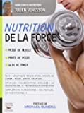 Nutrition de la force