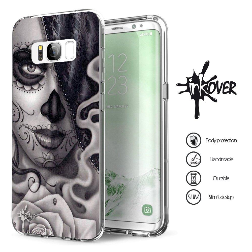 Funda Samsung Galaxy S8 PLUS - INKOVER: Amazon.es: Electrónica
