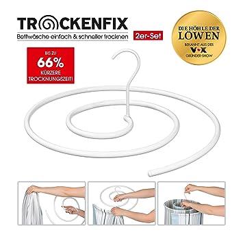 Trockenfix Wäschebügel Bekannt Aus Die Amazonde Elektronik