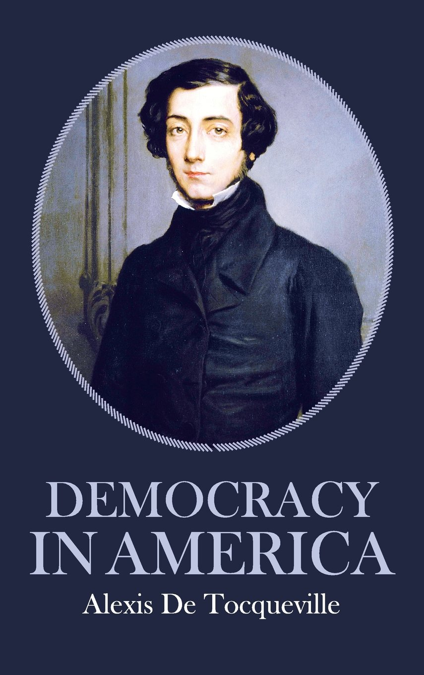 Democracy in America - Translated by Henry Reeve PDF