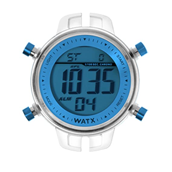 Relojes Unisex Watx Colors WATX PLAY WATX RWA1004: WatxandCo: Amazon.es: Relojes