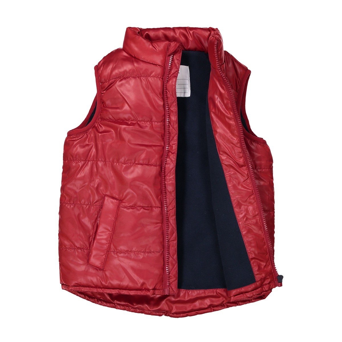 3-12 Years La Redoute Collections Big Boys Padded Bodywarmer