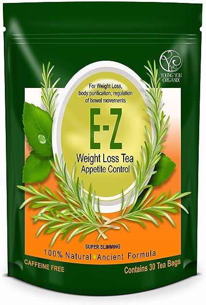 super weight loss tea