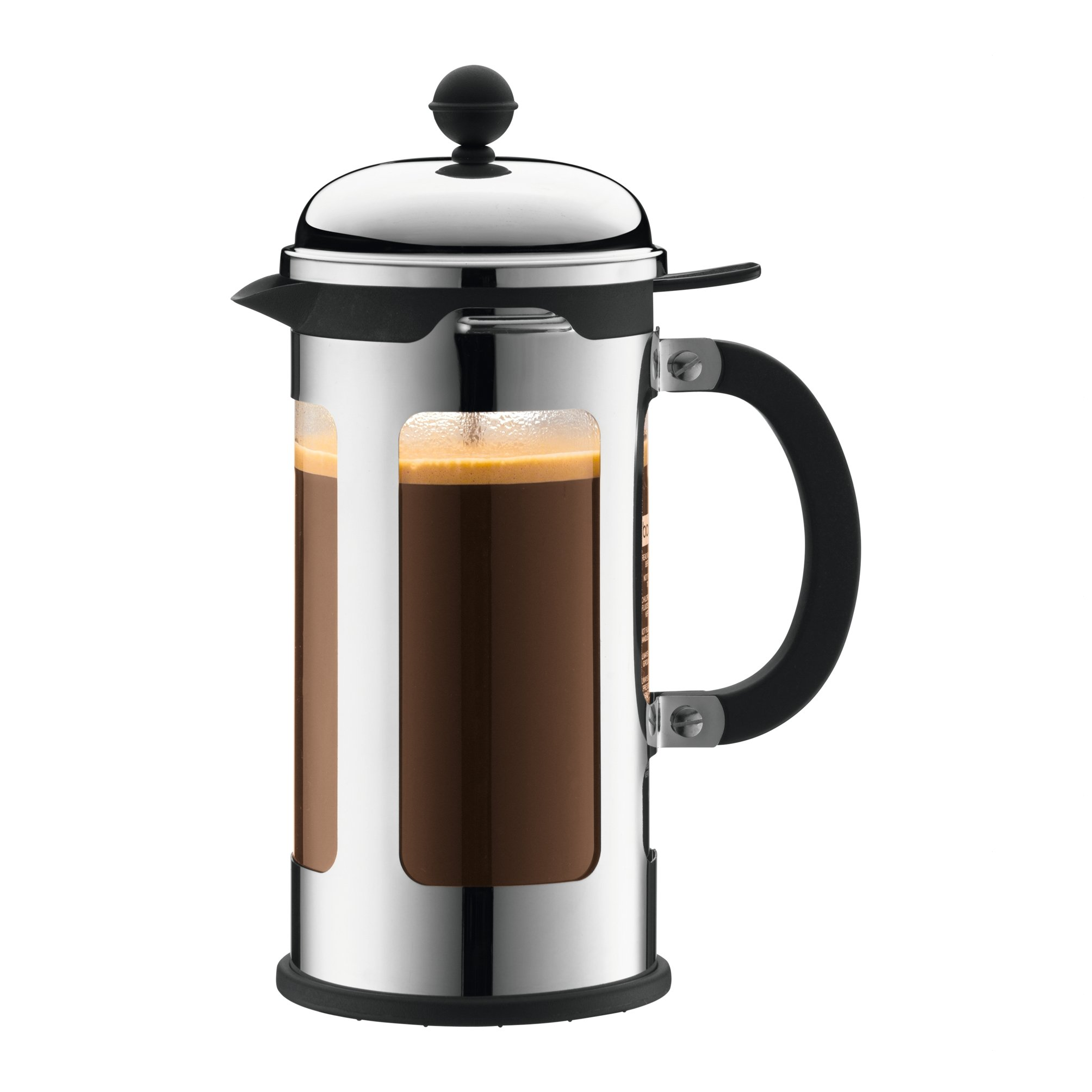 Chambord 8 Cup Coffee Maker - 1.0 Litre by Bodum