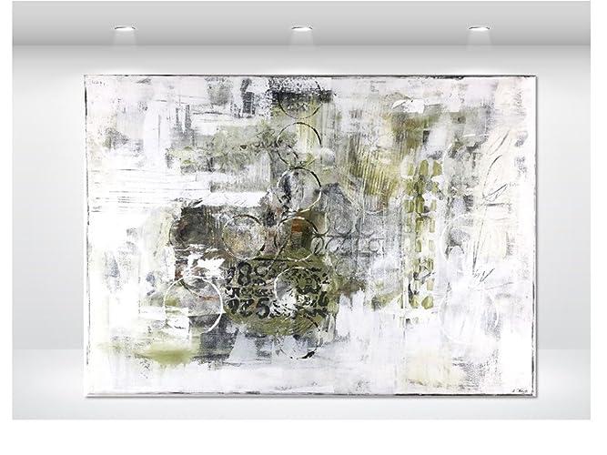 50x70cm acryl malerei auf leinwand rechteckig moderne abstrakte