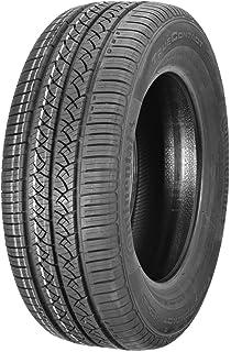 Continental TrueContact All-Season Radial Tire - 225/55R17 97H