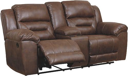Best living room sofa: Signature Design Living Room Sofa