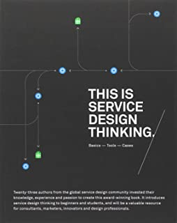 This is service design doing applying service design thinking in this is service design thinking basics tools cases fandeluxe Image collections