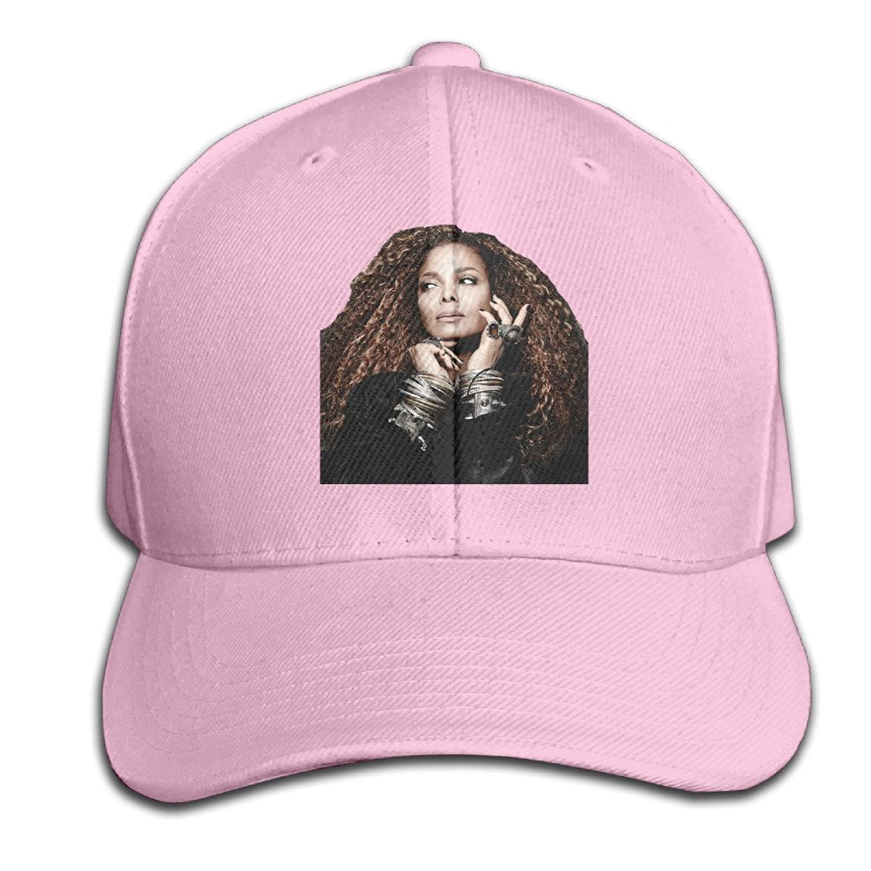 Men's Hats Janet Jackson4 Navy Graduation Visor Strucker Cap