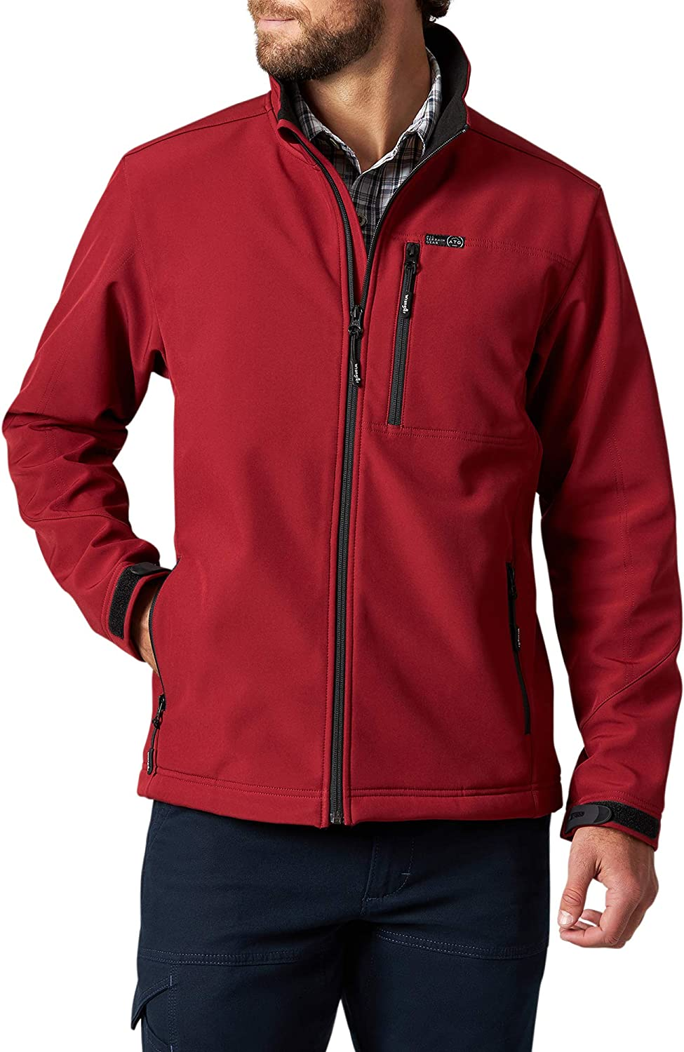 ATG by Wrangler Men's Trail Jacket