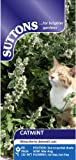 Suttons - Catmint Seeds