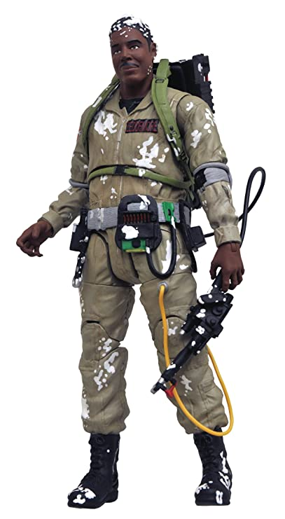Ghostbusters mar172724 Marshmallow Winston Action Figur