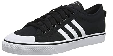cheap for discount e4940 b0627 Image Unavailable. Image not available for. Color  adidas Originals Nizza  ...