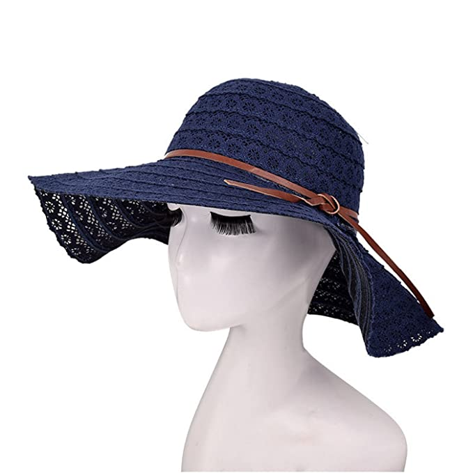 e4d5efc4739 Image Unavailable. Image not available for. Color  Summer Sun Hats for Women  ...