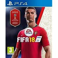 FIFA 18 STANDARD EDITION PlayStation 4 by EA