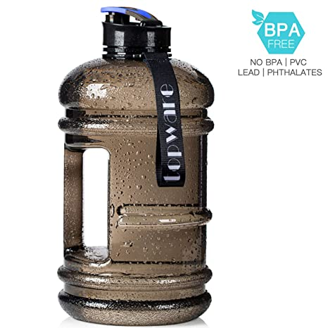 The 8 best material for water bottle