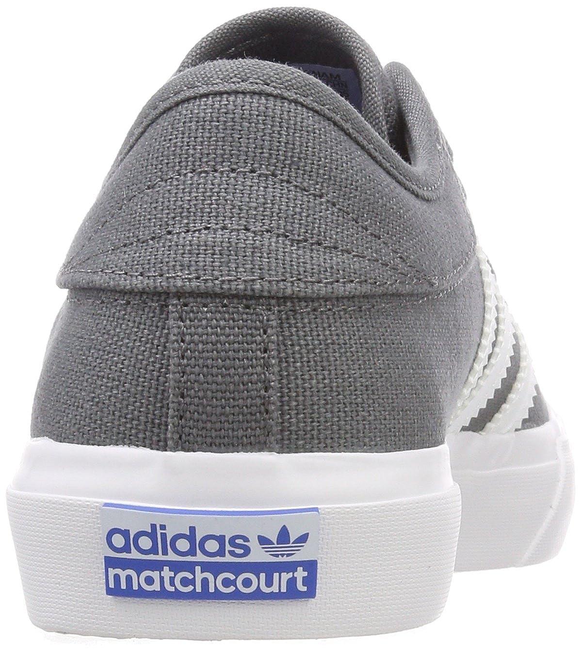 outlet store 4145b 6555a adidas Matchcourt J, Scarpe da Skateboard Unisex - Bambini  Amazon.it   Scarpe e borse