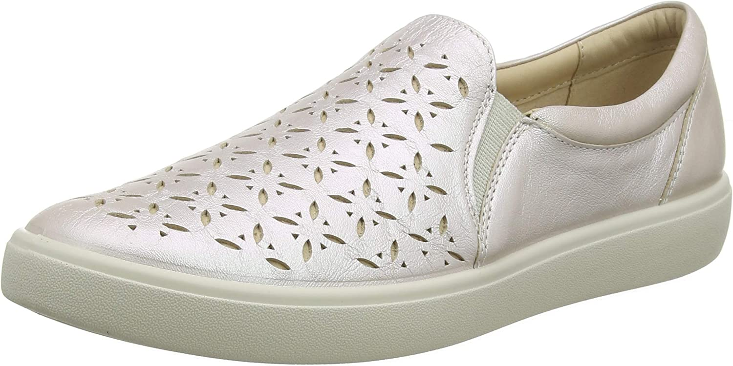 Hotter Women's Slip On Trainers