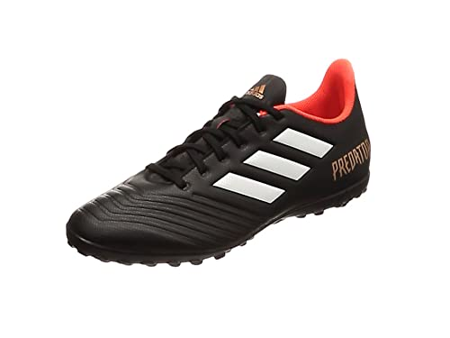 a4e5ffd7dca5 adidas Men s Predator Tango 18.4 Tf Footbal Shoes  Amazon.co.uk ...