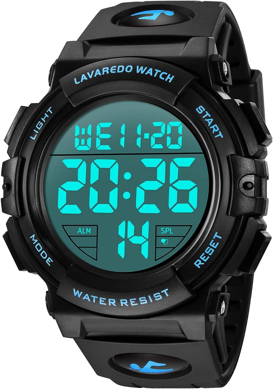 Schwarze Wasserdichte Silikonkautschuk-Uhrenarmband-Entfaltungsschnalle 16-28 mm